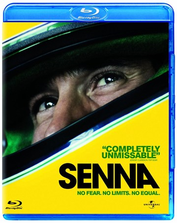 Senna Blu-ray - click to enlarge
