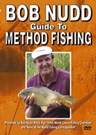 METHOD FISHING - BOB NUDD DVD