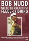 FEEDER FISHING - BOB NUDD DVD