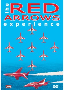 Red Arrows Experience NTSC DVD