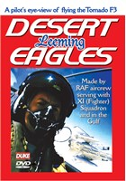 Desert Eagles DVD