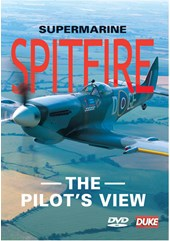 Supermarine Spitfire - A Pilots View  Download