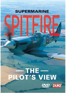 Supermarine Spitfire - The Pilots View  Download