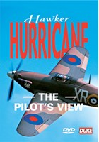 Hawker Hurricane - the Pilot's View DVD