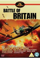 Battle of Britain Film DVD