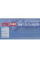Duke £10 Gift Voucher