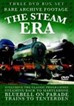 Steam Era Triple Box Set DVD