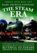 Steam Era Triple Box Set DVD