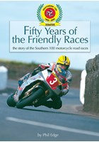 Fifty Years of the Friendly Races (HB)