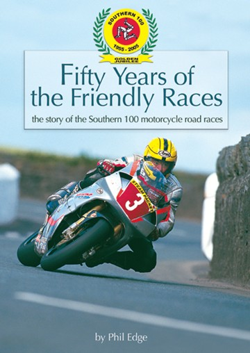 Fifty Years of the Friendly Races  - click to enlarge
