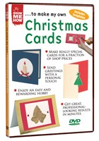Show Me How - Christmas Cards DVD