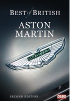 Best of British - Aston Martin (2nd Edition) DVD