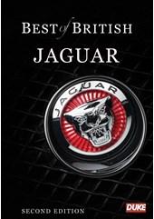 Best of British - Jaguar (2nd Edition) DVD