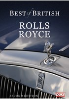 Best of British - Rolls Royce (2nd Edition)  DVD