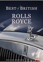 Best of British - Rolls Royce (2nd Edition)  DVD