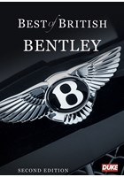 Best of British - Bentley (2nd Edition)  DVD