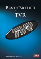 Best of British - TVR (2nd Edition) DVD