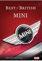 Best of British - Mini (2nd Edition) DVD