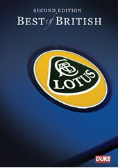 Best of British - Lotus (2nd Edition) Download