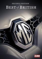 British Motoring Legends MG Download