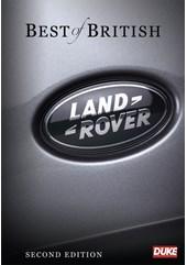 Best of British - Land Rover (2nd Edition) DVD