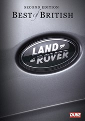 Best of British - Land Rover (2nd Edition) Download