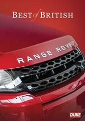 Best of British - Range Rover DVD