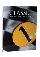 Classic Racing Motorcycles Book
