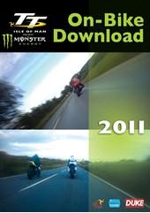 TT 2011 On Bike John McGuinness Wednesday Practice Download