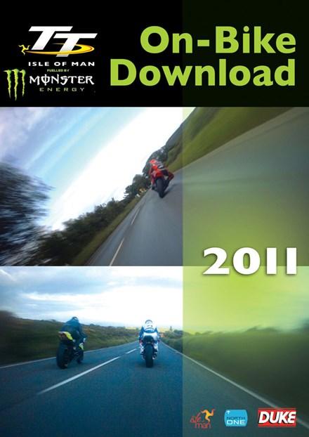 TT 2011 On Bike Bruce Anstey Superbike Race Download - click to enlarge