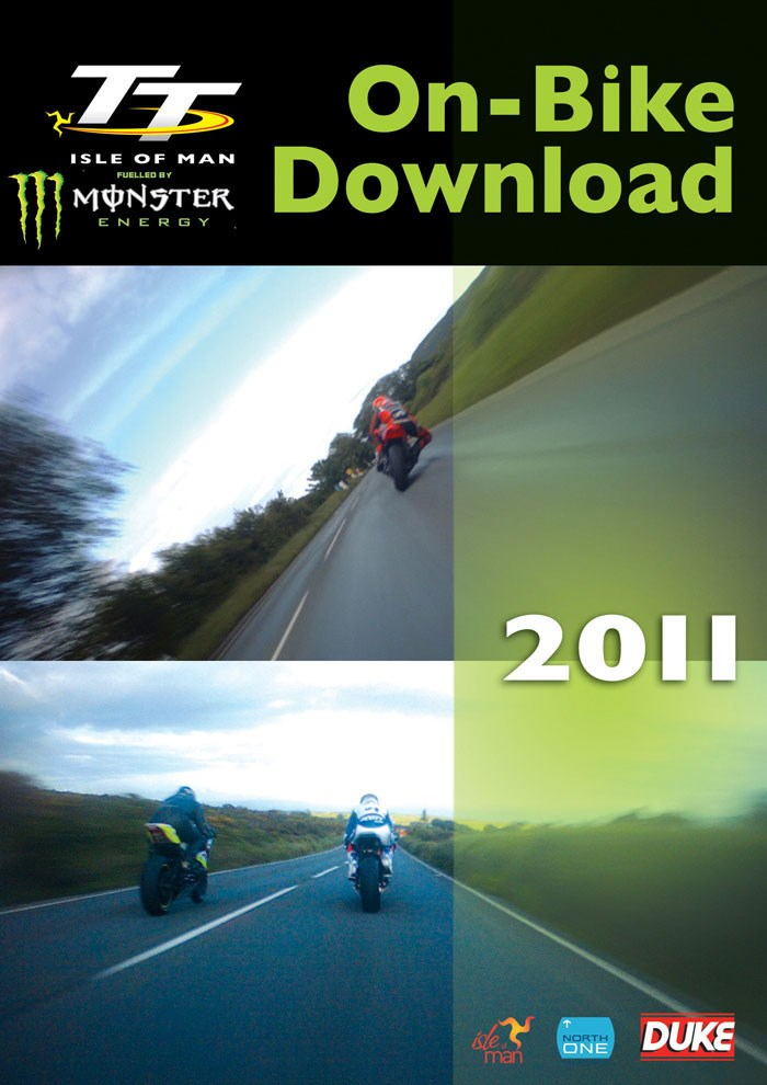 TT 2011 On Bike Bruce Anstey Superbike Race Download - click to enlarge