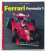 Ferrari Formula 1 Book