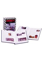 The Great Encyclopaedia of Formula 1 1950-2000 Book