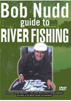 River Fishing - Bob Nudd DVD
