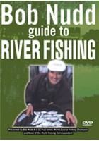 River Fishing - Bob Nudd DVD