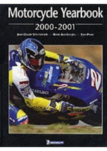Motorcycle Yearbook 2001/02