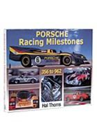 Porsche Racing Milestones Book
