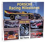 Porsche Racing Milestones Book
