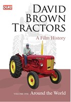 David Brown Tractors Vol 1 Download
