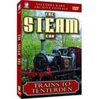 The Steam Era - Trains to Tenterden DVD