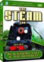 The Steam Era Blackmore Vale and Bluebell Line DVD