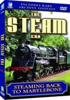 The Steam Era Steaming Back to Marylebone