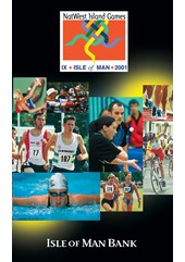 NatWest Island Games 2001 Duke Archive DVD