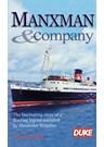 Manxman & Company VHS