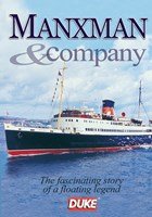 Manxman and Company DVD