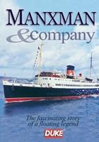 Manxman and Company DVD