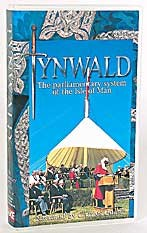 The Story of Tynwald VHS