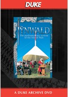The Story Of Tynwald Duke Archive DVD