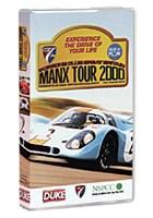 Porsche Club Great Britain Manx Tour 2000 Download