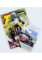 TT Programme and Race Guide 2006
